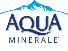 Aqua Minerale газ.